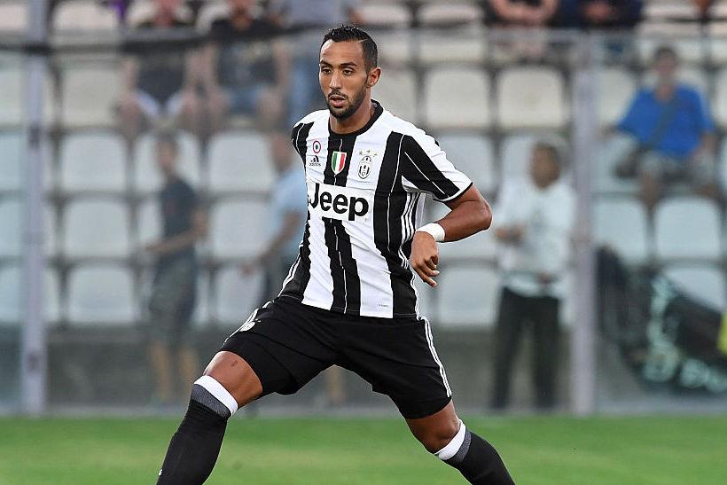 FORMAZIONI UFFICIALI – Juve-Palermo: gioca Marchisio, novità Benatia