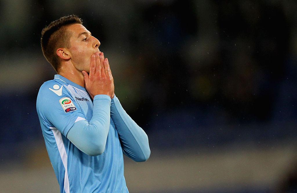 Lazio, sorpresa Milinkovic: da Lulic a Keita, cambia tutto in formazione! E de Vrij…
