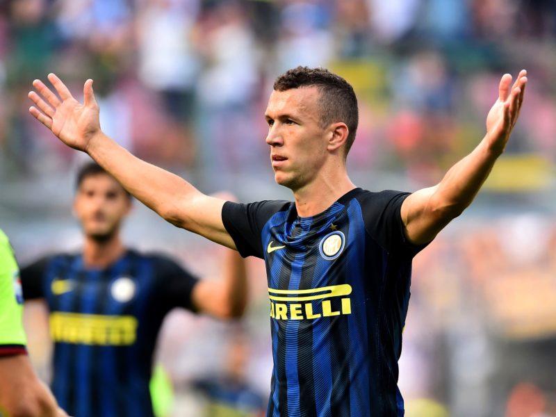 """Inter, Perisic è già guarito: """"Domani in Cina, ma la testa è a Manchester"""""""