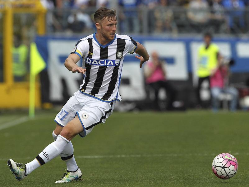Udinese, Danilo accelera i tempi! Infortunio con lesione per Larsen, riecco Widmer