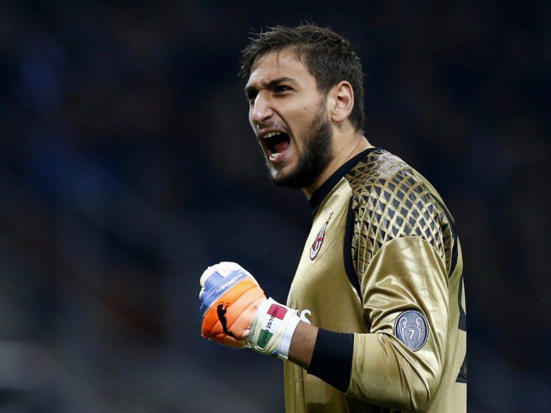 """Milan, Fassone a sorpresa: """"Donnarumma può giocare tutte le partite! Se ci ripensa…"""""""