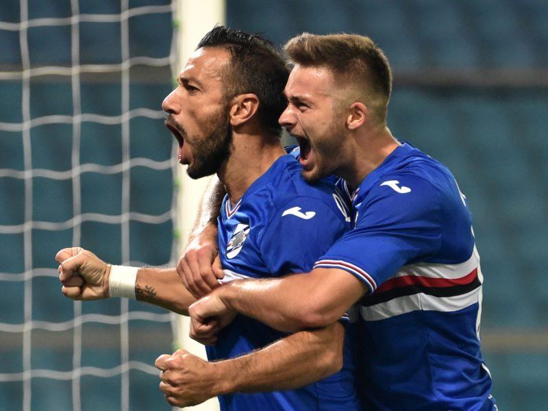 FORMAZIONI UFFICIALI – Sampdoria-Torino: Mazzarri cambia, fuori Strinic