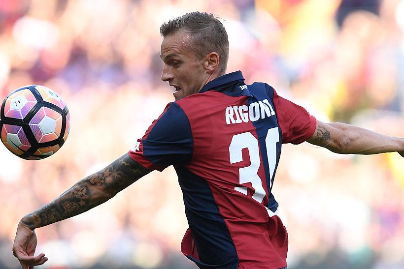 Genoa, le ultime di formazione: un dubbio in difesa! Cataldi c'è, Lazovic e Rigoni…