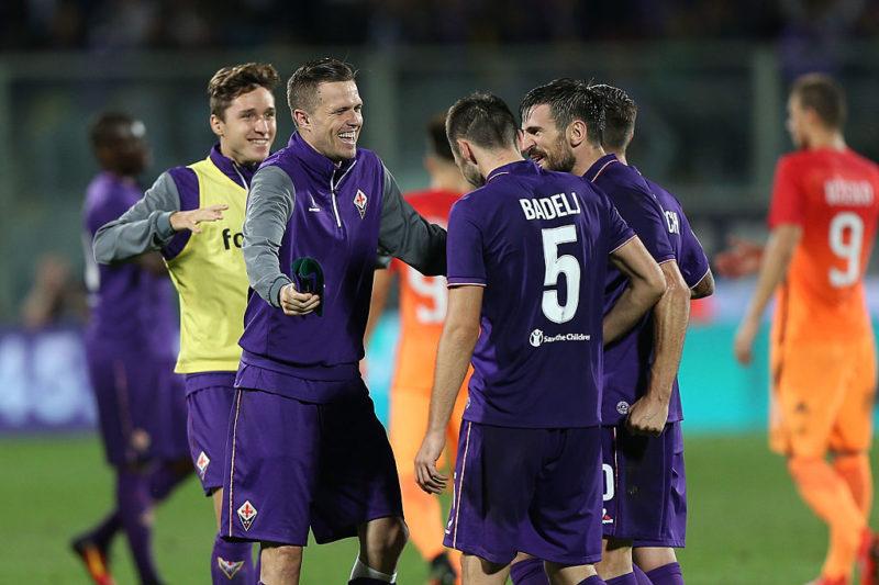 Fiorentina, che beffa per Badelj! Ammonito col Genoa, salta la Lazio