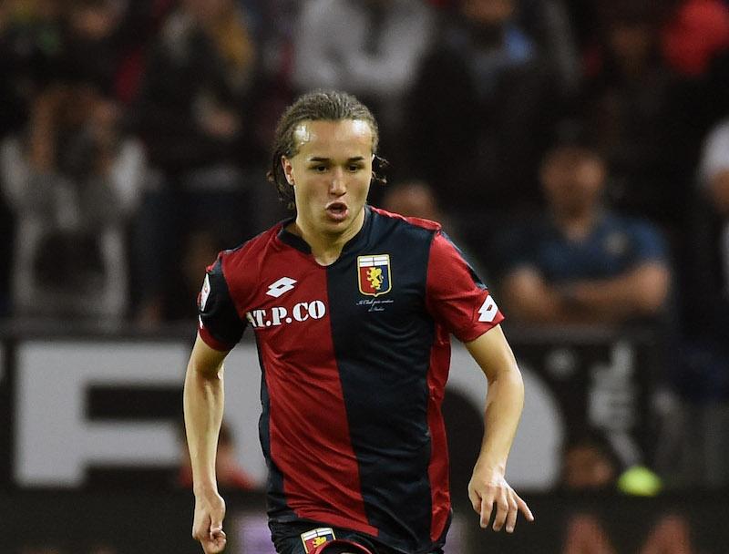 Genoa, c'è la decisione definitiva di Juric per Laxalt