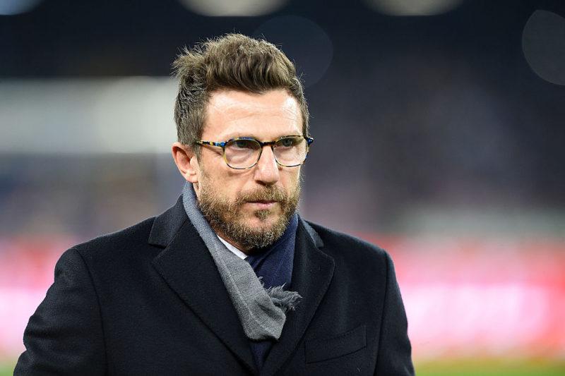 """Di Francesco: """"Vi spiego la mia Roma: Nainggolan da 18 gol! Berardi, Florenzi e Peres…"""""""