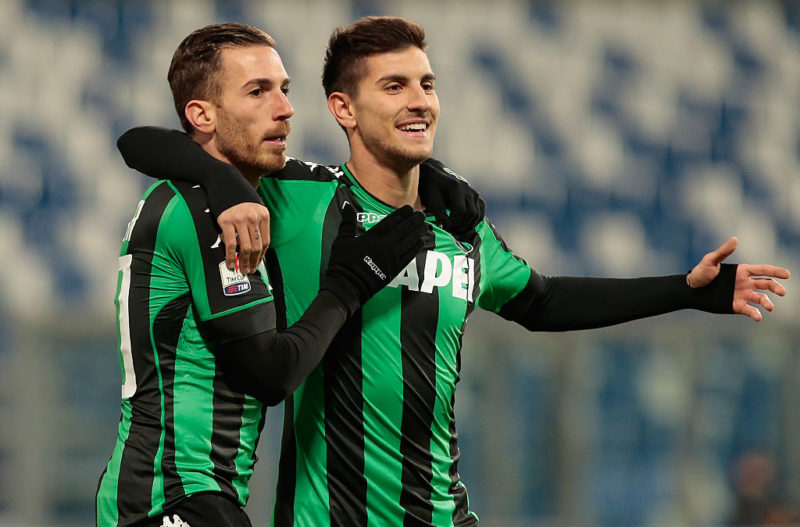 """Pellegrini verso la Roma, ma c'è una novità! Sky: """"Il Milan ci prova ancora"""""""
