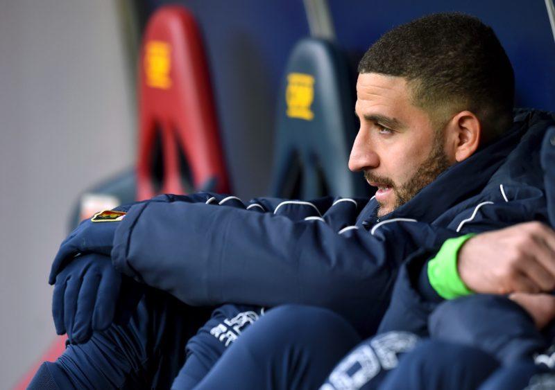 """Retroscena Taarabt: ha chiesto di non giocare con la Lazio! Il dg Perinetti: """"È in flessione"""""""