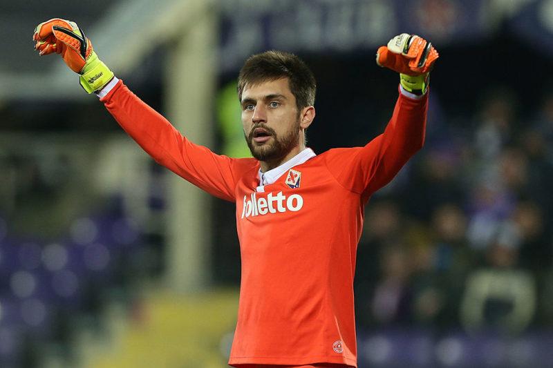 Fiorentina, tra Tatarusanu e Sportiello nel finale di stagione: decisione presa sulla gerarchia