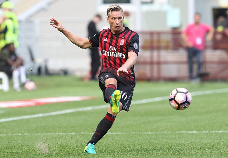 """Milan, riecco Abate: """"Finalmente posso tornare a correre"""". E l'infortunio di Romagnoli…"""