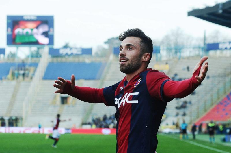 Di Francesco, gioiellino consigliato per l'asta. Ma spunta il Napoli!