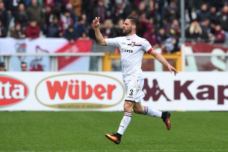 Rispoli torna in Serie A, c'è il Genoa: può essere ancora un jolly da fantacalcio