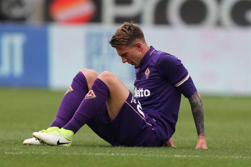 Bernardeschi rischia di essere un altro caso: ultimatum della Fiorentina