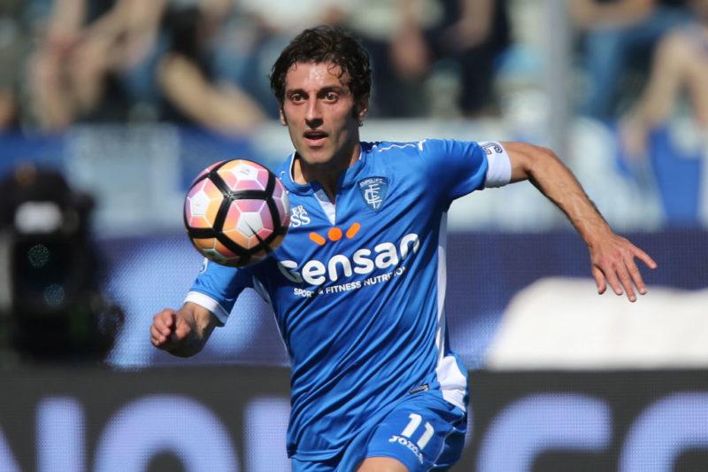Croce, un 6,5 fisso al fanta: lascia l'Empoli, corsa a due in Serie A