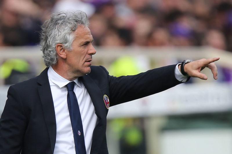 """Bologna, Donadoni: """"Gustoso allenare Palacio! Poli da almeno 5 gol a stagione, Destro…"""""""
