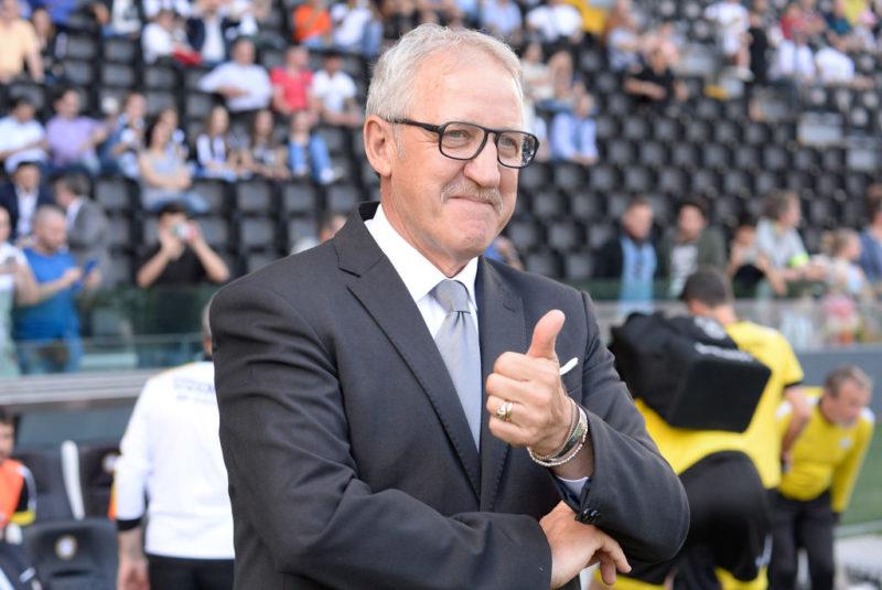"""Udinese, Delneri: """"Recuperiamo Widmer! Dubbio Behrami, Balic sfortunato, Perica…"""""""