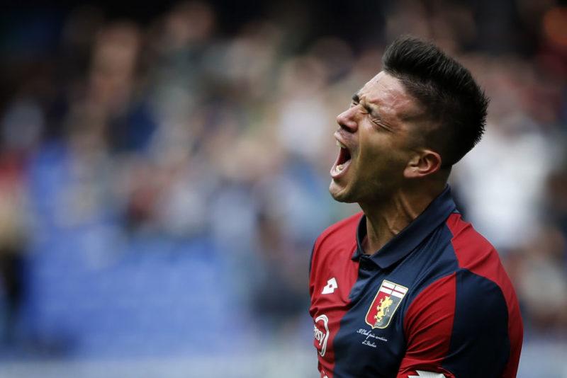"""Genoa, Perin si sbilancia: """"Futuro? Ecco la mia volontà"""". Simeone e Laxalt in bilico"""