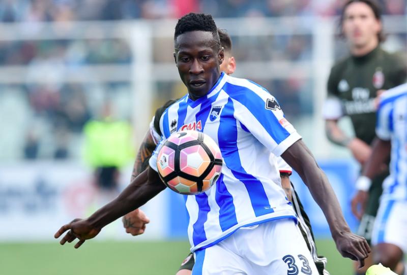Inter, arriva Coulibaly: colpo per il fantacalcio del futuro