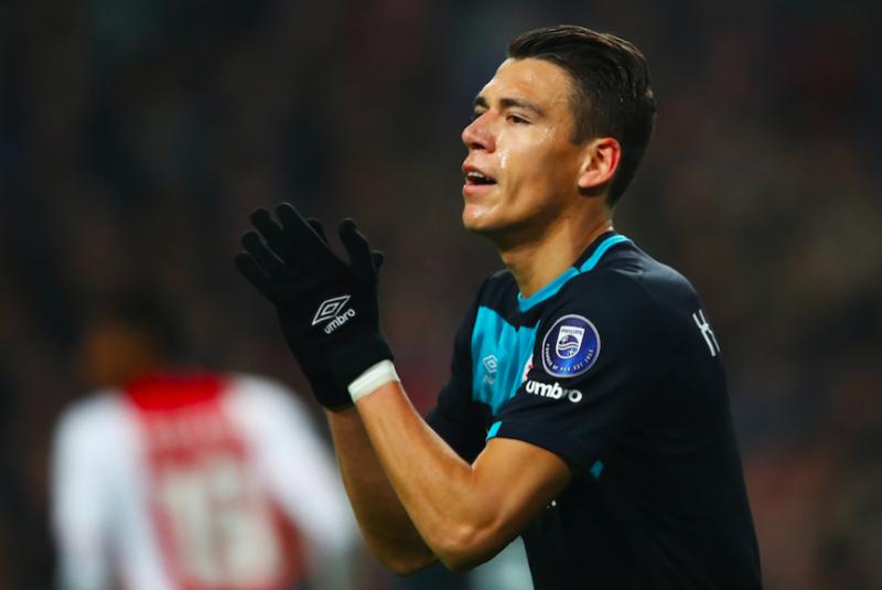 La Roma sorride: quanto segna Hector Moreno, altro gol! E Pellegrini…