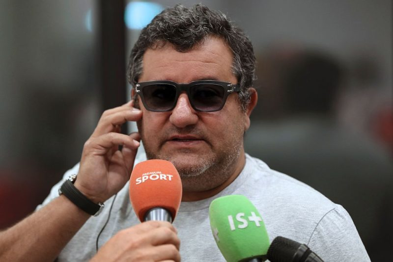 """Raiola: """"Donnarumma minacciato: così è saltato tutto col Milan! Può perdere un anno"""""""