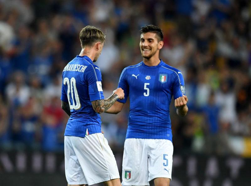 """Pellegrini torna alla Roma: siamo alle firme! E lui: """"Voglio giocare, non fare il ragazzino…"""""""