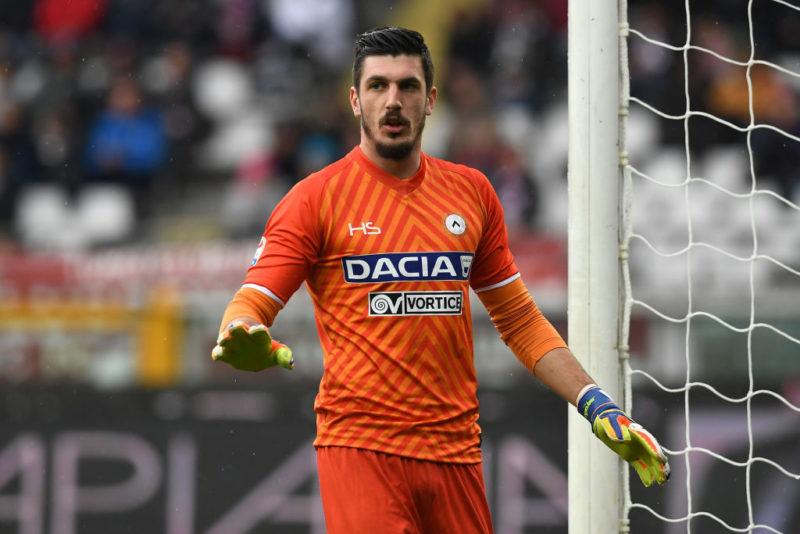"""Udinese, Delneri chiarisce: """"Scuffet a riposo: ecco quando tornerà ad essere titolare"""""""