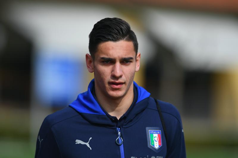 Meret è tornato, ma il posto da titolare nella Spal è incerto: l'Udinese riflette sul suo futuro