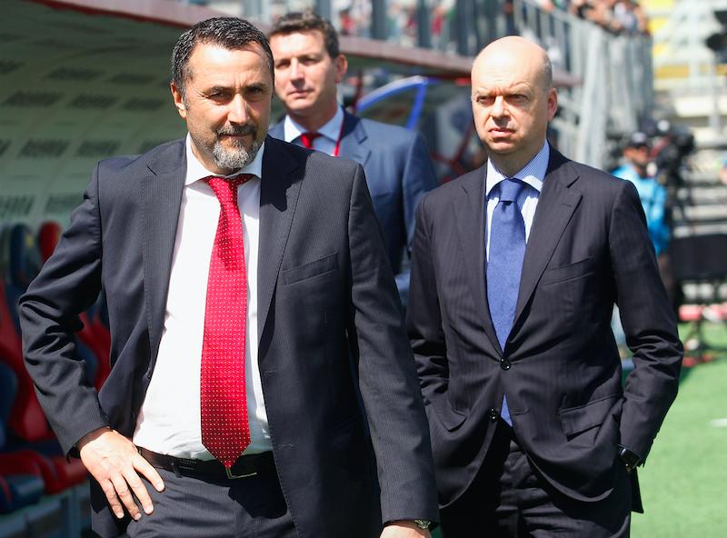 """Mirabelli: """"Scommetto su Calhanoglu! La verità su André Silva e Donnarumma via…"""""""