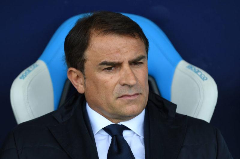 """Spal, Semplici: """"Salamon out per infortunio, contenti per Paloschi. Su Borriello e Floccari…"""""""
