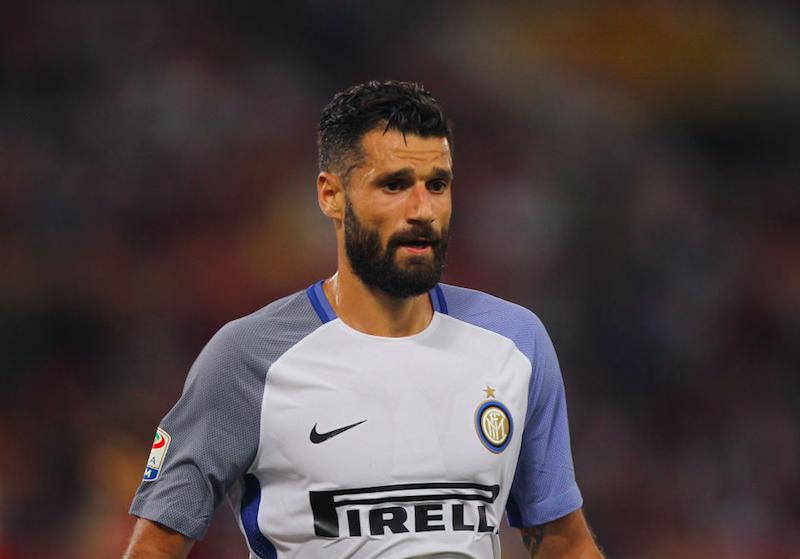 Inter, torna Vecino e Spalletti prova il sostituto di Candreva: cambi pronti per l'Atalanta