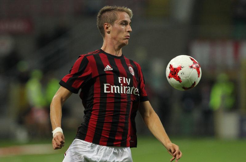 Conti, out con l'Austria Vienna e a rischio per l'Udinese: gli aggiornamenti sull'infortunio