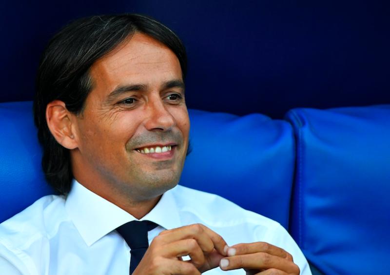 """Lazio, Inzaghi: """"Caicedo titolare? È pronto, ma non ho deciso. Leiva difensore, de Vrij…"""""""