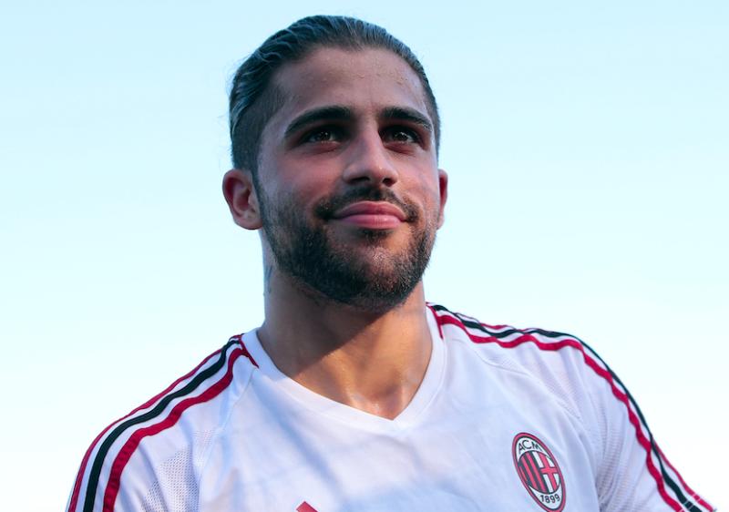 Milan, sorpresa per l'Austria Vienna: non convocati Ricardo Rodriguez e Borini