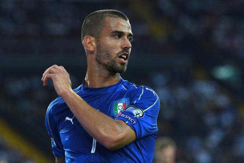 """Gasperini annuncia Spinazzola alla Juve: """"Ha deciso e mi dispiace"""""""