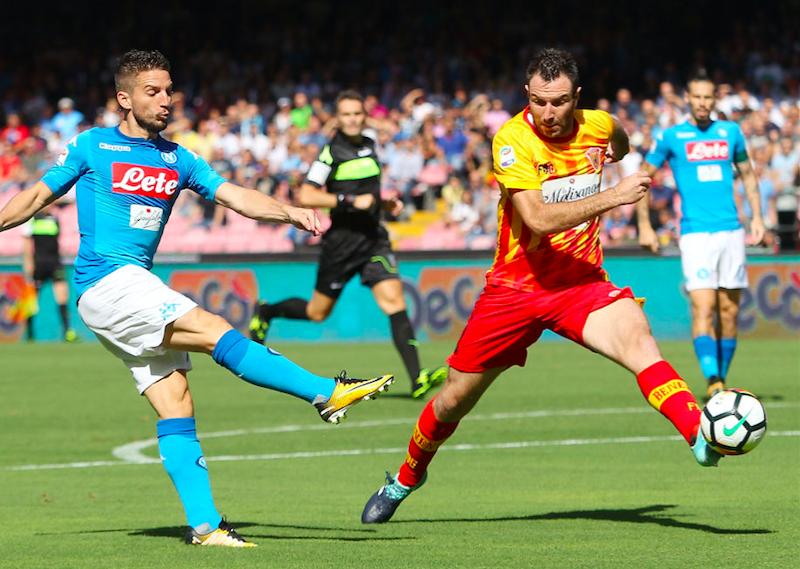 Benevento, slitta l'udienza per Lucioni: a Genova potrà scendere in campo