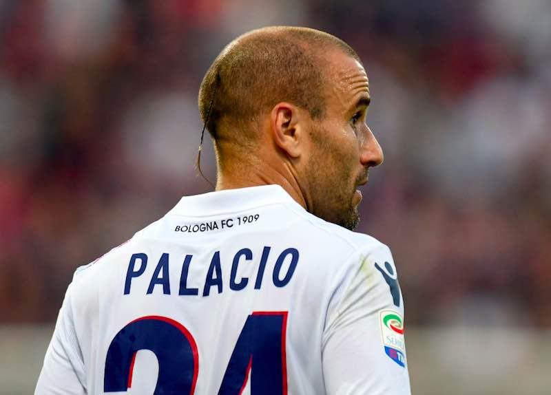 C'è Palacio, fuori Donsah e Orsolini ci prova: la formazione per Bologna-Fiorentina