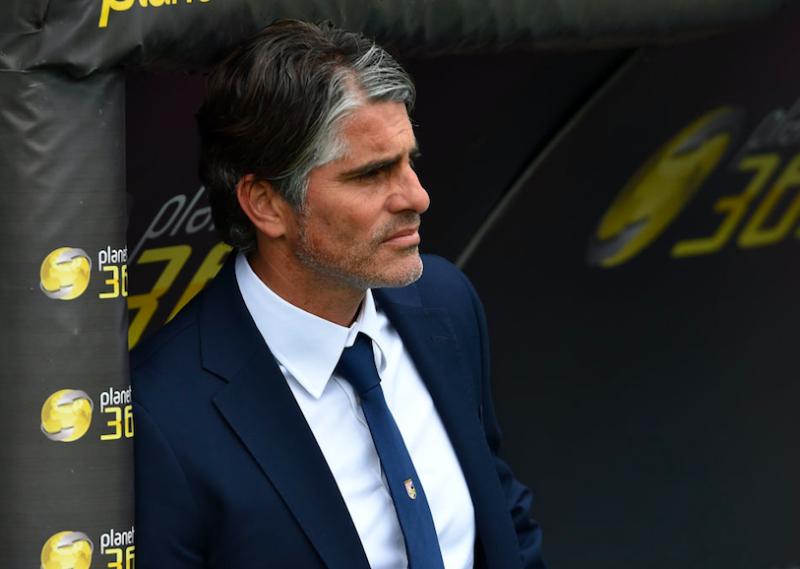 """Cagliari, Diego Lopez: """"Cragno o Rafael? Ho deciso chi gioca! Farias importante, Barella…"""""""