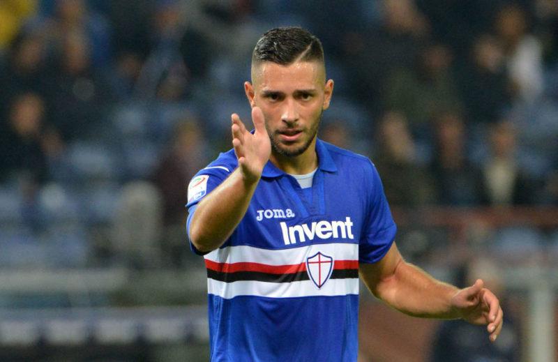 """Giampaolo cambia idea su Caprari: """"Come una reliquia per il mio modo di vedere calcio"""""""