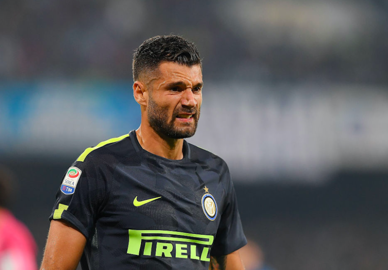FORMAZIONI UFFICIALI – Fiorentina-Inter: sorpresa Spalletti, out Candreva!