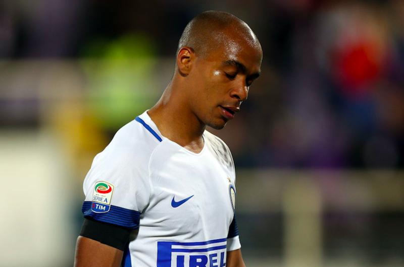 Joao Mario, continua il periodo no: out in Coppa Italia per un problema fisico