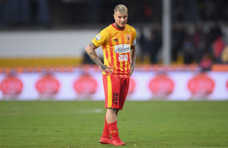 Benevento, è emergenza: non solo Ciciretti, sono nove i giocatori fermi in infermeria!