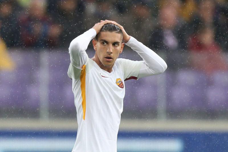 VOTI UFFICIALI – Verona-Roma: stroncato Pellegrini! Benissimo Fazio, delude Aarons