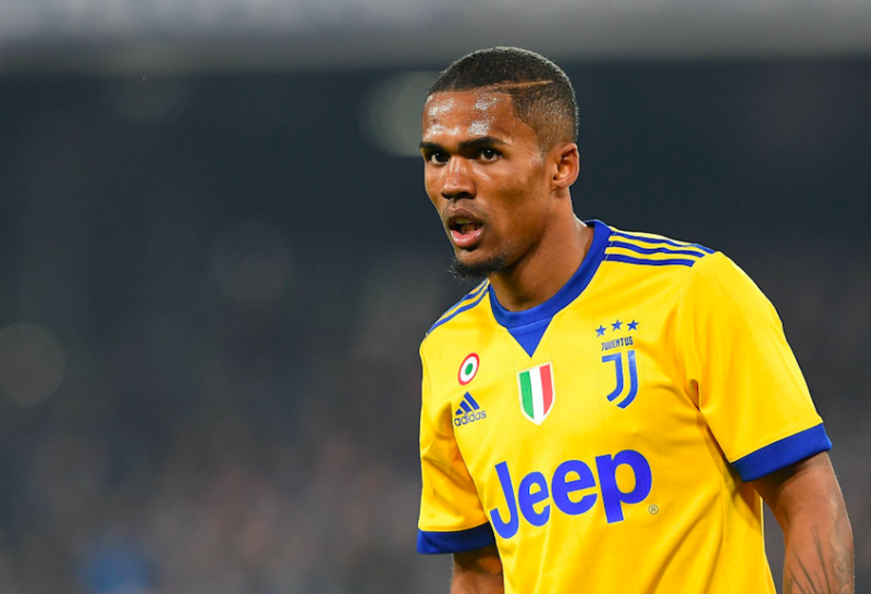 "Douglas Costa è tornato ""The Flash"": così si è preso la Juve"