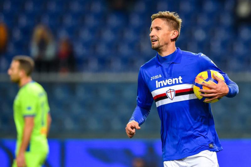 Sampdoria, l'altro lato di Gaston Ramirez preoccupa per il fantacalcio