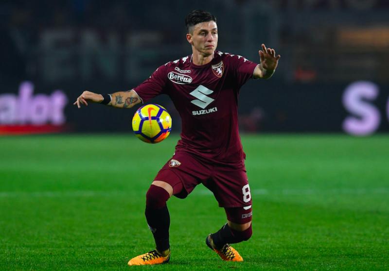 Torino, la formazione anti-Chievo: torna Rincon, Ljajic spera ma c'è il piano B