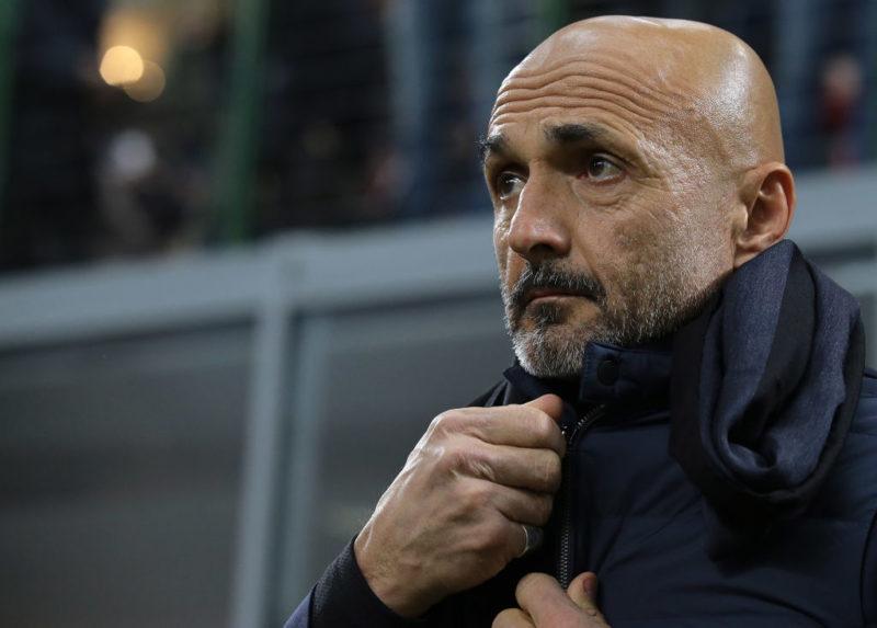"""Spalletti: """"Ranocchia stoico, Santon ha un problema! Nuovo ruolo per Gagliardini, Joao Mario…"""""""