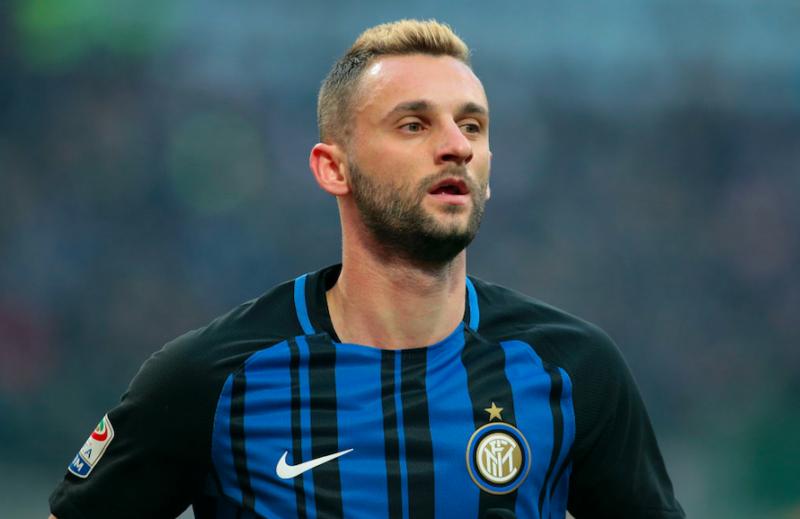 Inter, stangata in arrivo dalla società per Brozovic: punizione contro il Genoa