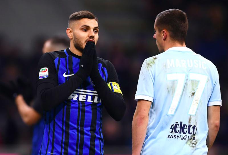 """La Gazzetta gela: """"Inter, Icardi andrà davvero via se…"""""""