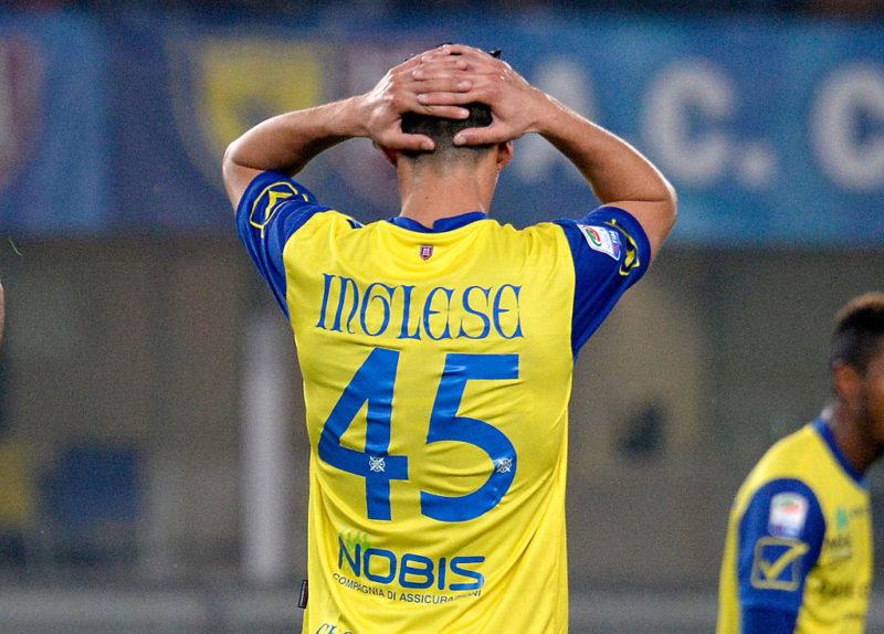 FORMAZIONI UFFICIALI – Chievo-Udinese: clamoroso Inglese! Fofana e De Paul titolari