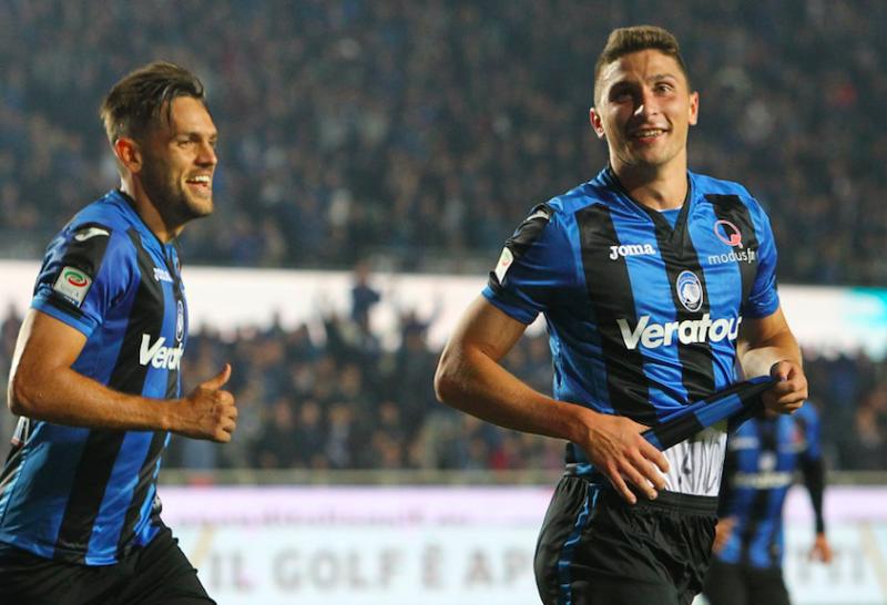 Atalanta, non convocato Palomino! Da Caldara a Barrow: le novità di formazione per l'Inter